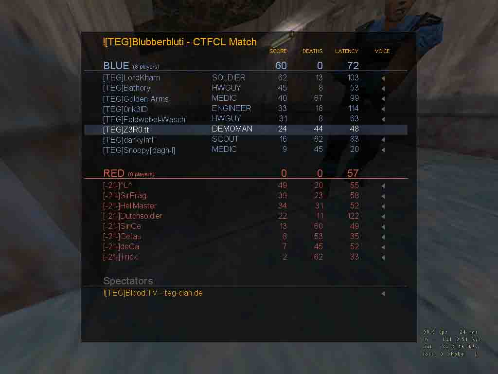 Match: 261 Gegner: 21st Map: mortality_l
